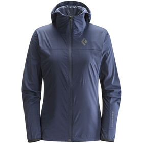 Black Diamond W's Alpine Start Hoody Captain